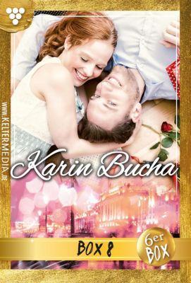 Karin Bucha Box: Karin Bucha Jubiläumsbox 8 – Liebesroman, Karin Bucha