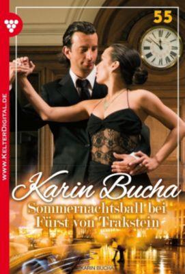 Karin Bucha: Karin Bucha 55 - Liebesroman, Karin Bucha
