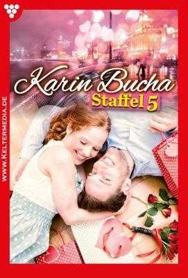 Karin Bucha Staffel: Karin Bucha Staffel 5 – Liebesroman, Karin Bucha