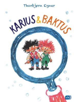 Karius & Baktus - Thorbjörn Egner |