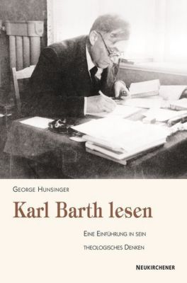 Karl Barth lesen, George Hunsinger