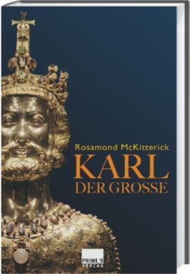 Karl der Große, Rosamond McKitterick