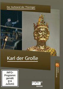 Karl der Große - Der Aufstand der Thüringer