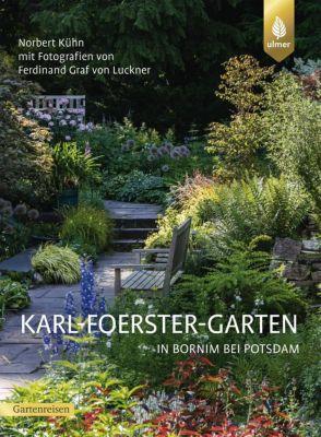 Karl-Foerster-Garten in Bornim bei Potsdam - Norbert Kühn |