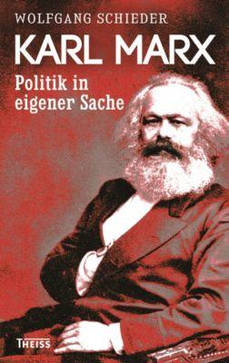 Karl Marx, Wolfgang Schieder