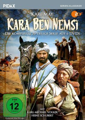 Karl May: Kara Ben Nemsi, Karl May