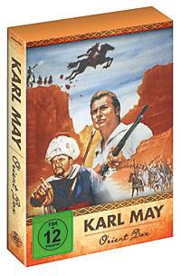 Karl May: Orient Box - Produktdetailbild 1