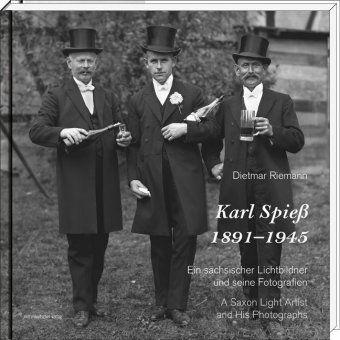 Karl Spiess. 1891-1945