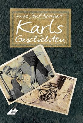 Karls Geschichten, Josef B. Franz