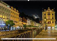 KARLSBAD Das Juwel der Kurstädte Europas (Wandkalender 2018 DIN A2 quer) - Produktdetailbild 3