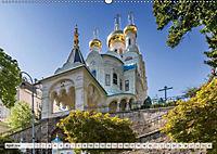 KARLSBAD Das Juwel der Kurstädte Europas (Wandkalender 2018 DIN A2 quer) - Produktdetailbild 4