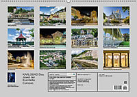 KARLSBAD Das Juwel der Kurstädte Europas (Wandkalender 2018 DIN A2 quer) - Produktdetailbild 13