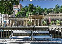 KARLSBAD Das Juwel der Kurstädte Europas (Wandkalender 2018 DIN A3 quer) - Produktdetailbild 1