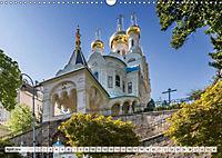 KARLSBAD Das Juwel der Kurstädte Europas (Wandkalender 2018 DIN A3 quer) - Produktdetailbild 4