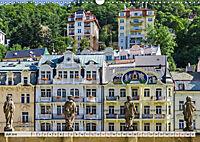 KARLSBAD Das Juwel der Kurstädte Europas (Wandkalender 2018 DIN A3 quer) - Produktdetailbild 7