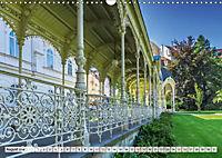 KARLSBAD Das Juwel der Kurstädte Europas (Wandkalender 2018 DIN A3 quer) - Produktdetailbild 8