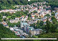 KARLSBAD Das Juwel der Kurstädte Europas (Wandkalender 2018 DIN A3 quer) - Produktdetailbild 10