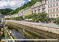 KARLSBAD Das Juwel der Kurstädte Europas (Wandkalender 2018 DIN A3 quer) - Produktdetailbild 11