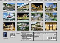 KARLSBAD Das Juwel der Kurstädte Europas (Wandkalender 2018 DIN A3 quer) - Produktdetailbild 13