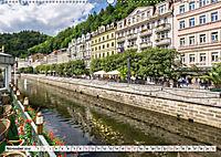KARLSBAD Das Juwel der Kurstädte Europas (Wandkalender 2019 DIN A2 quer) - Produktdetailbild 11