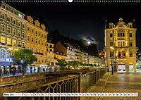 KARLSBAD Das Juwel der Kurstädte Europas (Wandkalender 2019 DIN A2 quer) - Produktdetailbild 3