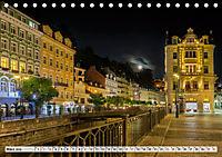 KARLSBAD Das Juwel der Kurstädte Europas (Tischkalender 2019 DIN A5 quer) - Produktdetailbild 3