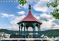 KARLSBAD Das Juwel der Kurstädte Europas (Tischkalender 2019 DIN A5 quer) - Produktdetailbild 5