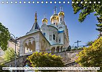 KARLSBAD Das Juwel der Kurstädte Europas (Tischkalender 2019 DIN A5 quer) - Produktdetailbild 4
