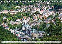 KARLSBAD Das Juwel der Kurstädte Europas (Tischkalender 2019 DIN A5 quer) - Produktdetailbild 10