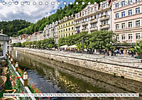 KARLSBAD Das Juwel der Kurstädte Europas (Tischkalender 2019 DIN A5 quer) - Produktdetailbild 11