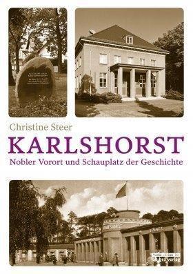 Karlshorst - Christine Steer pdf epub