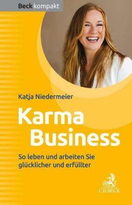 Karma Business, Katja Niedermeier