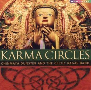 Karma Circles, Chinmaya Dunster, Celtic Ragas
