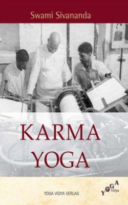 Karma Yoga, Swami Sivananda