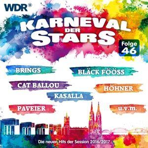 Karneval Der Stars 46, Diverse Interpreten