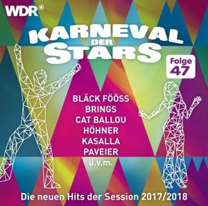 Karneval Der Stars 47, Diverse Interpreten