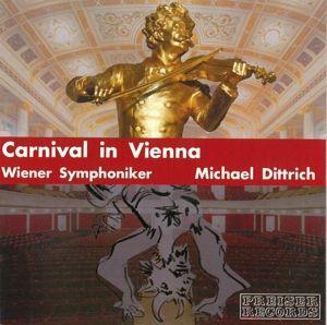 Karneval in Wien, Michael Dittrich, Wso