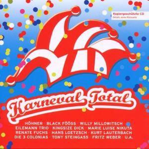 Karneval Total!, Diverse Interpreten