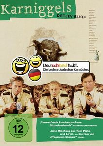 Karniggels, Detlev Buck, Wolfgang Sieg