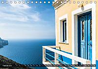 Karpathos - die unbekannte Schöne (Tischkalender 2019 DIN A5 quer) - Produktdetailbild 2