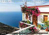 Karpathos - die unbekannte Schöne (Tischkalender 2019 DIN A5 quer) - Produktdetailbild 10