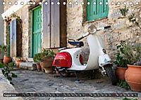 Karpathos - die unbekannte Schöne (Tischkalender 2019 DIN A5 quer) - Produktdetailbild 8