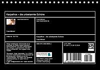 Karpathos - die unbekannte Schöne (Tischkalender 2019 DIN A5 quer) - Produktdetailbild 13