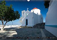 Karpathos - die unbekannte Schöne (Wandkalender 2019 DIN A3 quer) - Produktdetailbild 1