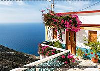 Karpathos - die unbekannte Schöne (Wandkalender 2019 DIN A2 quer) - Produktdetailbild 10