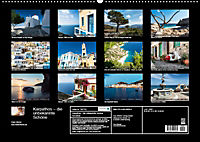 Karpathos - die unbekannte Schöne (Wandkalender 2019 DIN A2 quer) - Produktdetailbild 13