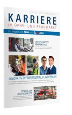 Karriere im ÖPNV- und Bahnmarkt, Zapp Kerstin