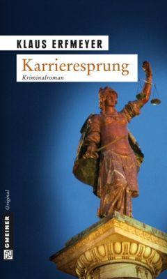 Karrieresprung, Klaus Erfmeyer
