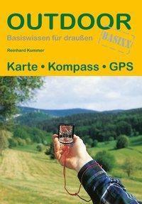 Karte Kompass GPS - Reinhard Kummer pdf epub