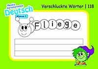 Karteibox Deutsch Klasse 1 - Produktdetailbild 4